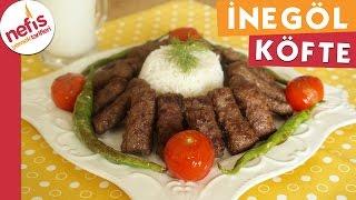 İnegöl Köfte Tarifi - Köfte - Nefis Yemek Tarifleri