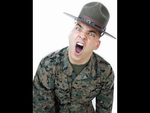 My Funny Army Basic Training Stories