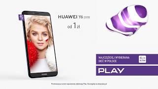 Kibicuj MISTRZOWSKIEJ JEDENASTCE jak Margaret | Huawei Y6 2018