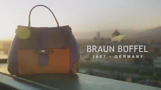 The Making of Braun Büffel Pagoda Bag (Made in Florence Edition)