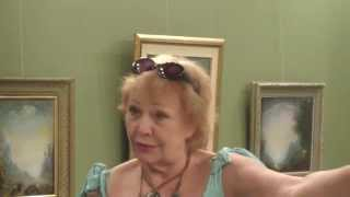 Ангелина Могилевская. Шоу мастеров 57. Часть 5.