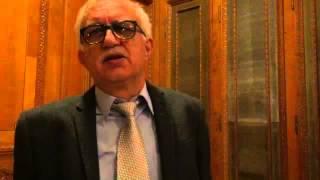 STIRIPESURSE.RO Augustin Zegrean despre legea antifumat (1)