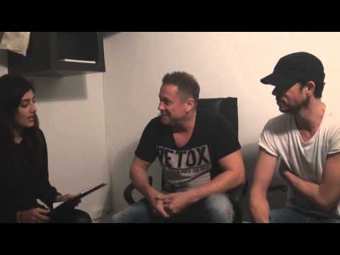 Exclusive interview with Cosmic Gate