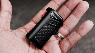 Target Mini 40W Mini Mod by Vaporesso
