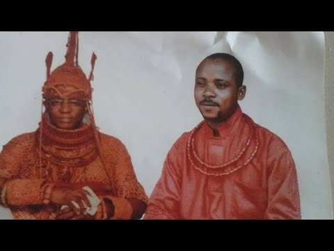 Oba Ewuare Sent Izobo To Lay Curse On Uwa Sofia Obazee