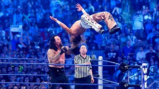 Retro Ups & Downs From WWE WrestleMania 25