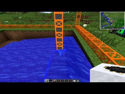 Minecraft - Научно техническая революция 1 (Карьер) - VidInfo