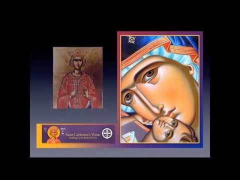 Divine Compassion 2013: Orthodox Christians in Service of Perfect Love: Keynote