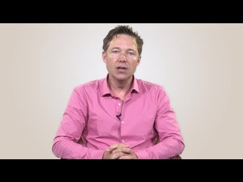 George Newbern Talks Scandal And How It Has Changed His Views Of D.C.  Splash  TV