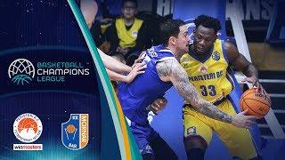 Peristeri winmasters v Mornar Bar - Highlights - Basketball Champions League 2019-20