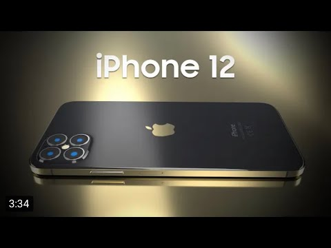 Photo of ايفون 12برو ماكس الترايلر الرسمي | iphone 12 pro max # ايفون #iphone – ايفون