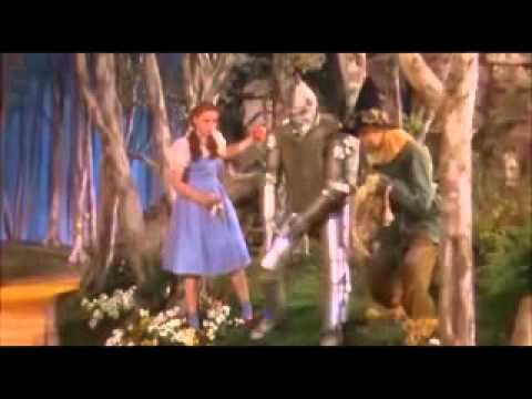 Magico De Oz O Homem De Lata Youtube