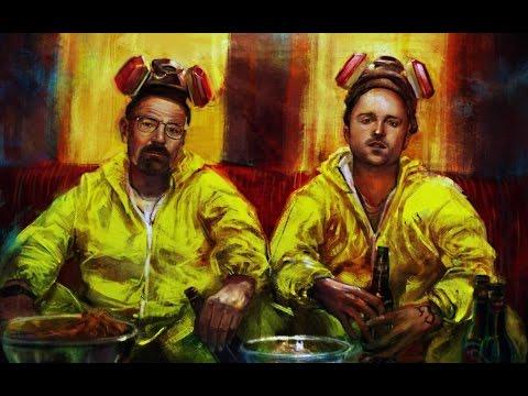 Breaking Bad | Slum Chemist (Music Tribute)