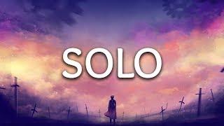 Download JENNIE ‒ SOLO (Lyrics)