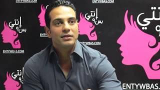'خاص ' د.هاني أبو النجا يوضح استعدادات ما قبل الحمل