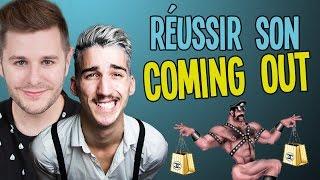 RÉUSSIR SON COMING OUT !! (feat PL Cloutier)