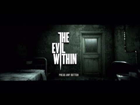 BlueX Plays The Evil Within Part 1 |