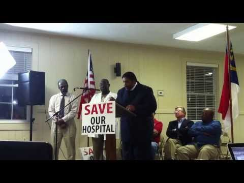 Save Pungo hospital Forum (The fight is not over)