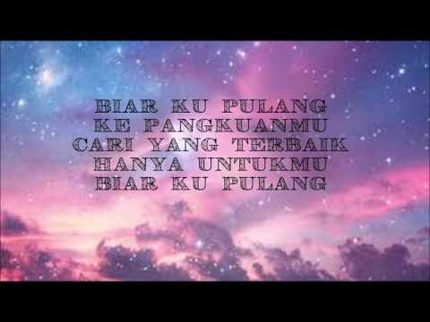Yuna ft Sonaone- Pulang (lirik)