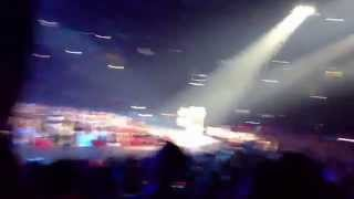 """Cher Lloyd """"Want U Back"""" ft. Taylor Swift 8/19/2013"""