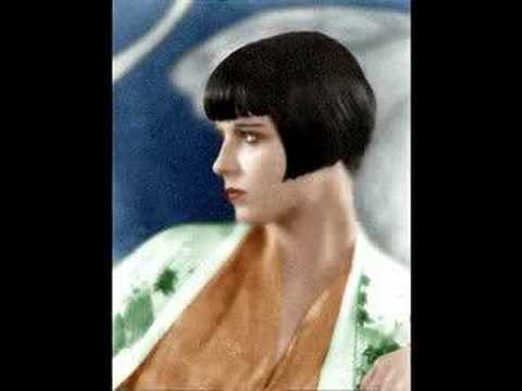 Louise Brooks - A Tribute in Color