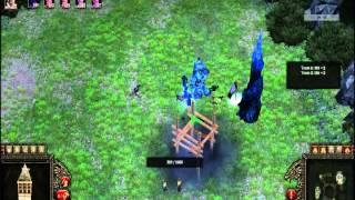 Spellforce 2 Faith in Destiny Domination Gameplay