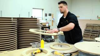 Diverse Woodworking   Business Overview