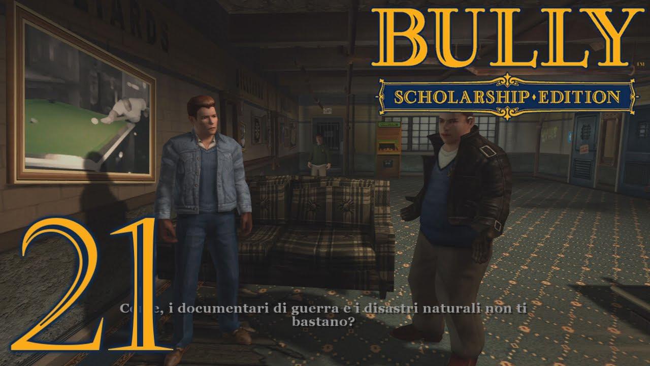bully pc ita