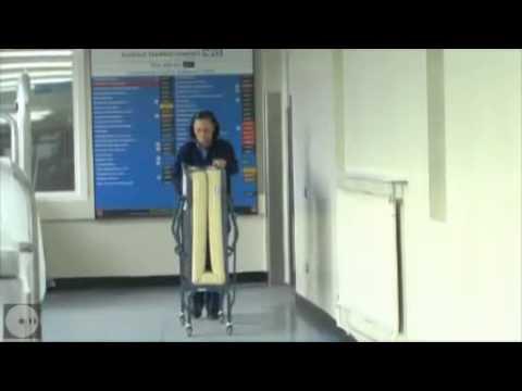 Hospital Porter - YouTube