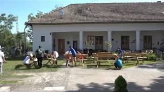 Szeretethíd Tiszafüred 2017