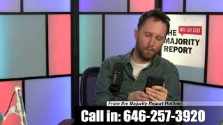 The Third Way is the Past, Socialism is the Future w/ Paul Heideman - MR Live - 1/23/20