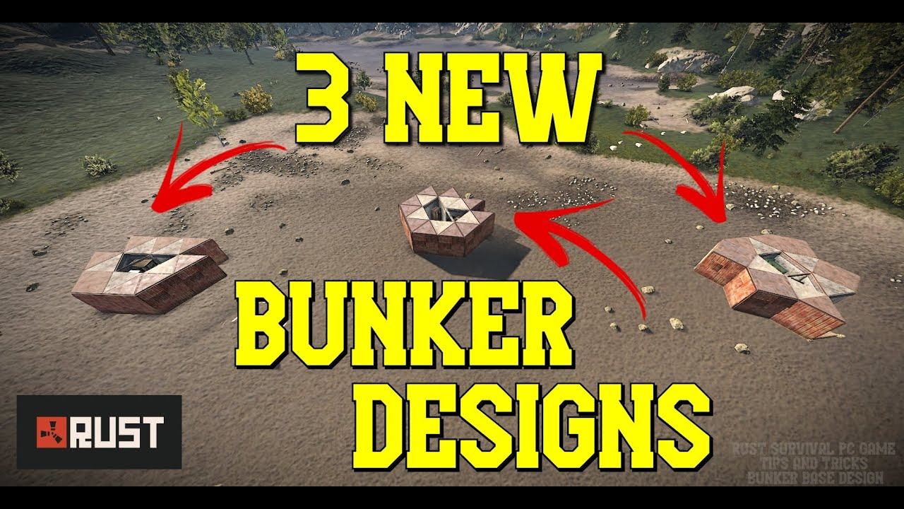 Base Bunkern