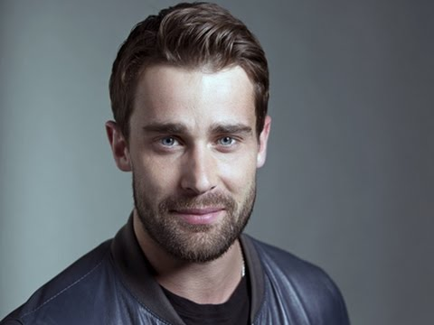 Christian Cooke: Art World Makes for Great TV