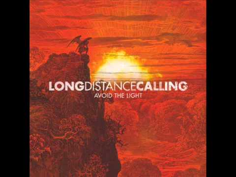 Клип Long Distance Calling - Apparitions