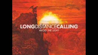 Long Distance Calling - [2009] Apparitions