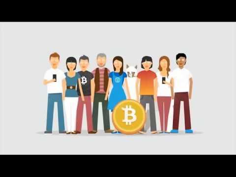Блокчейн (blockchain) - как работает биткойн. Что такое блокчейн