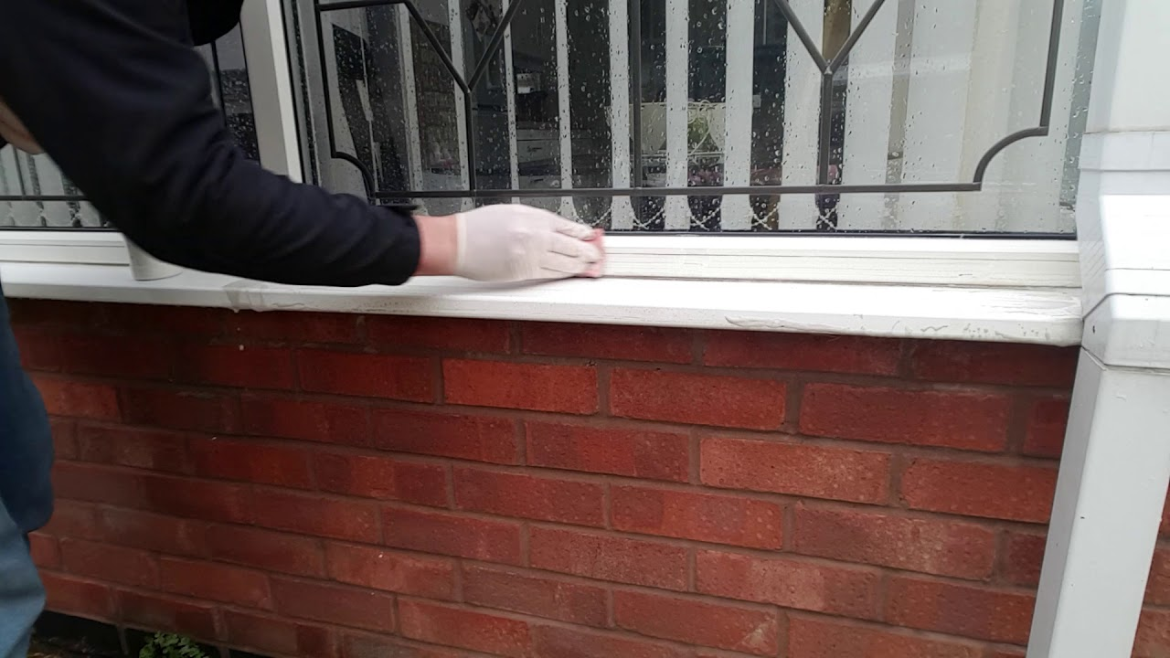 Unger Rub Out Review Window Cleaning Upvc Cleaning And
