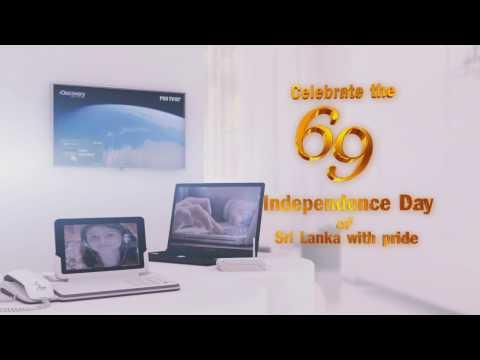 Sri Lanka Telecom - Independence Day 2017 (English)
