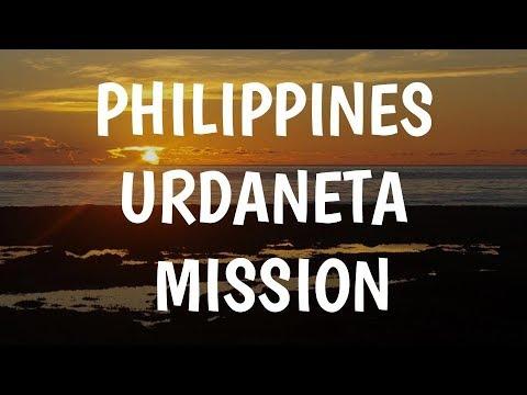 Philippines Urdaneta Mission