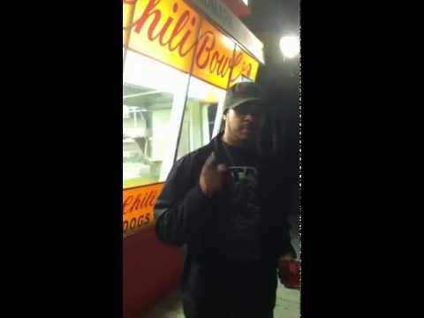 Electric Hot Sauce Promo 2 - Night Train 357