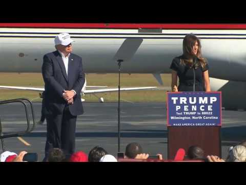 The Next First Lady Of The United States