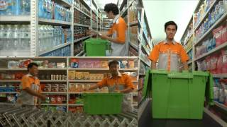 GROCER LOCK - Online Supermarket (Thailand)