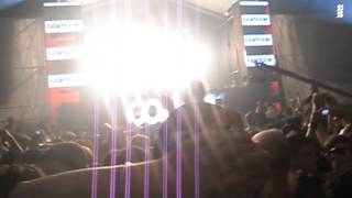Carl Cox Ultra Music Festival 2013 Buenos Aires Argentina
