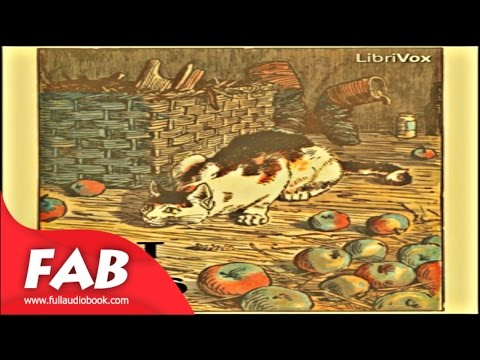 Cat Tales Full Audiobook by VARIOUS by Children