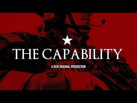 The Capability