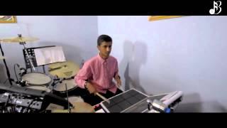 Tamil Drum Cover : Puriyavillai - Rahul Rajkumar