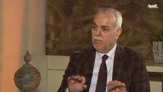 لماذا دخل طارق الهاشمي الحياة السياسية في العراق؟