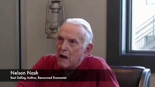 Nelson Nash Explains Infinite Banking LIVE