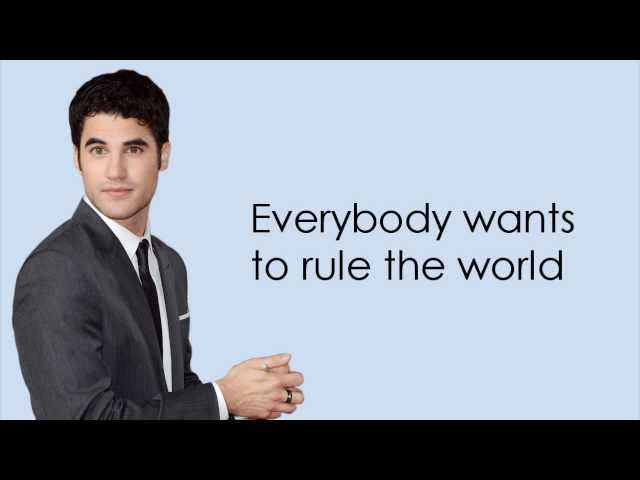 everybody wants to rule the world free mp3