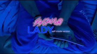 Sangiovanni - Lady (self-made version)